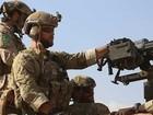 Thổ Nhĩ Kỳ cay cú vì Mỹ hỗ trợ lực lượng người Kurd tại Syria