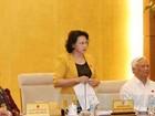 Chưa trình dự Luật phòng, chống tham nhũng tại kỳ họp Quốc hội sắp tới