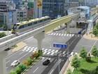 Doanh nghiệp Nhật ngỏ ý muốn giúp Hà Nội công nghệ đường sắt đô thị