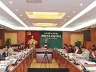 Vụ Formosa: Yêu cầu xem xét trách nhiệm các ông Võ Kim Cự, Nguyễn Minh Quang