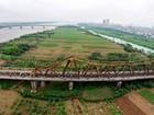 Viện thiết kế Trung Quốc lập quy hoạch hai bên bờ sông Hồng
