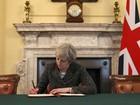 """Tin tức 24h: Sắp mở rộng sản xuất máy bay không người lái """"made in Vietnam""""; Thủ tướng Anh chính thức kích hoạt Brexit"""