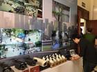 Viettel triển khai hệ thống camera an ninh giúp Công an Hà Nội phòng ngừa tội phạm