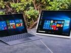 Những thông tin đầu tiên về chiếc máy tính bảng lai laptop Surface Pro 5
