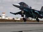 Qua thử lửa Syria, chiến đấu cơ Nga đắt khách