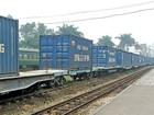 """Đường sắt """"bắt tay"""" Tân Cảng Sài Gòn: Lợi anh, lợi ả..."""