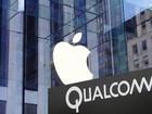 """Qualcomm tung đòn chí mạng ngăn Apple bán iPhone 8, có thể """"lưỡng bại câu thương"""""""