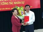 Điều ông Đinh La Thăng về làm Phó ban Kinh tế Trung ương