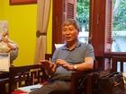 """Ông Phí Thái Bình: """"Họ bảo chúng tôi mua ống Trung Quốc giá rẻ, khai đắt lên để lấy tiền"""""""
