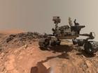 NASA tiết lộ những hình ảnh đầu tiên của mô hình robot thăm dò dành cho sao Hỏa