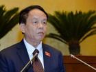 Tranh cãi về đề nghị Bí thư, Chủ tịch cấp tỉnh cũng có cảnh vệ riêng