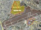 """Đại biểu TP.HCM muốn """"mượn"""" đất sân golf để mở rộng sân bay Tân Sơn Nhất"""