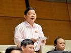 Phó Bí thư Yên Bái giải trình chuyện 'bổ nhiệm người nhà'