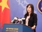 Việt Nam lên tiếng việc TQ hoàn tất quân sự hóa đảo nhân tạo phi pháp ở Biển Đông