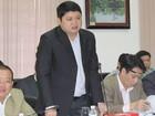 Khởi tố Vũ Đình Duy và 4 cựu lãnh đạo PVTex