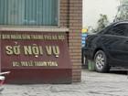 Sở Nội vụ Hà Nội có tới 8 Phó Giám đốc