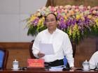 Thủ tướng yêu cầu phải làm rõ và nghiêm vụ việc ở Yên Bái