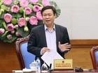 Phó Thủ tướng yêu cầu Bộ KHĐT kiểm điểm vì chậm giải ngân vốn đầu tư công