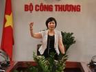 Cục trưởng chống tham nhũng nói về kê khai tài sản của Thứ trưởng Hồ Thị Kim Thoa