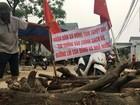 Ngày mai sẽ công bố dự thảo kết luận thanh tra đất Đồng Tâm