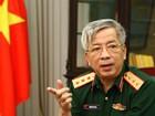 Tướng Nguyễn Chí Vịnh nói về sân golf Tân Sơn Nhất và việc quân đội làm kinh tế