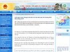 """Bộ Công an """"vào cuộc"""" vụ dùng facebook bôi nhọ Phó Chủ tịch tỉnh Quảng Ninh"""
