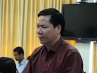 Cách chức Giám đốc bệnh viện Đa khoa Hoà Bình