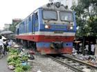 Đường sắt Việt Nam tụt hậu: Chủ tịch HĐTV giãi bày gì?