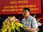 Giám đốc Sở TNMT Yên Bái kê khai tài sản không trung thực