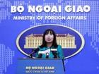 Việt Nam khẳng định quyền hoạt động dầu khí ở Biển Đông