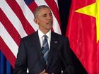 Reuters: Obama nói Mỹ bỏ cấm vận vũ khí với Việt Nam, mua thế nào phụ thuộc vào Hà Nội