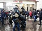 Quan chức Odessa xin lỗi, cộng đồng người Việt tại Làng Sen mất 500.000 USD
