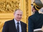 Chuyên viên dầu khí Việt Nam được Tổng thống Putin tặng thưởng