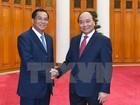 Việt Nam sẽ tiếp tục làm hết sức mình để giúp Lào