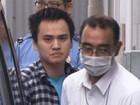 """Một người Việt bị bắt tại Tokyo vì """"sàm sỡ phụ nữ"""""""