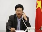 Phó Thủ tướng Phạm Bình Minh: Phải đảm bảo an toàn cho người Việt Nam ở Thổ Nhĩ Kỳ