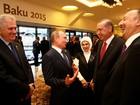 Đánh mất Thổ Nhĩ Kỳ sẽ khiến phương Tây gặp trở ngại lớn về địa chính trị