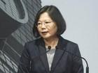 """Bà Thái Anh Văn: Không chấp nhận """"đồng thuận 92"""" trong quan hệ với Trung Quốc  vì """"tôn trọng lòng dân"""""""