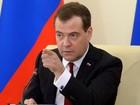 Kremlin bình luận tin truyền thông về tin đồn giải tán chính phủ Nga