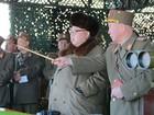 Mỹ - Hàn tập trận, Bắc Triều Tiên dọa đánh phủ đầu bằng vũ khí hạt nhân