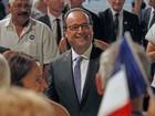 Chi tiết kế hoạch thăm, làm việc tại Việt Nam của Tổng thống Pháp François Hollande