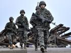 Hàn Quốc có kế hoạch tấn công phủ đầu Bắc Triều Tiên