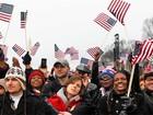 Hàng ngàn người sẽ được nhập quốc tịch Mỹ trong tuần này