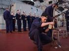 Căn cứ quân sự nước ngoài quan trọng như thế nào đối với Nga?