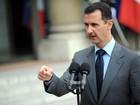 Tổng thống Syria al-Assad có ý định cầm quyền đến năm 2021