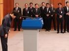 Tổng thống Hàn Quốc Park Geun-hye bị đình chỉ chức vụ, quân đội hứa sẽ đảm bảo tình hình