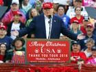 Gallup: Tỷ lệ chấp thuận chuyển giao quyền lực của ông Trump thấp nhất trong 25 năm