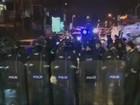 Vụ tấn công ở Thổ Nhĩ Kỳ đã có ít nhất 35 người chết, cảnh sát vây kín hiện trường