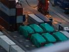 Singapore:Hong Kong không có quyền bắt giữ xe bọc thép