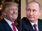 """Trump lấp lửng với việc trừng phạt Nga và chính sách """"Một Trung Quốc"""""""